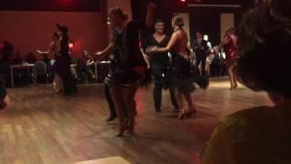 NDO/DMN 2017 - Amateurs Latin Poule B  - halve finale - Jive