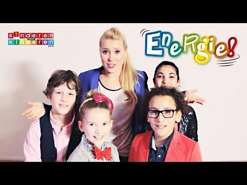 Kinderen voor Kinderen - Dansinstructie Energie! [Makkelijke versie]