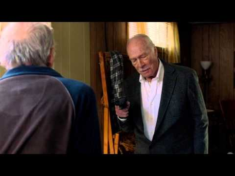 Remember (2015) Trailer - Christopher Plummer, Dean Norris, Martin Landau