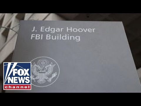 Republicans seek 2016 FBI documents