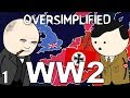 WW2   OverSimplified (Part 1)