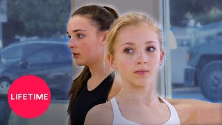 Dance Moms: Kendall and Brynn CAN'T COMPETE with the Minis (Season 7 Flashback) | Lifetime