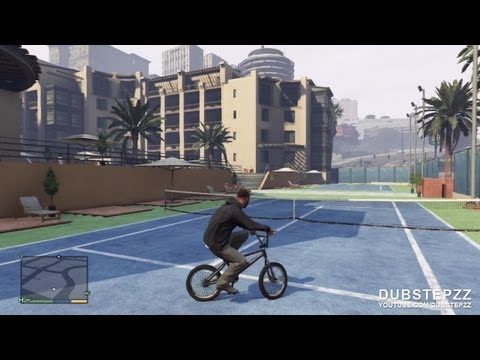 Title: [GAMEPLAY] GTA 5 Comment Trouver Les Motocross