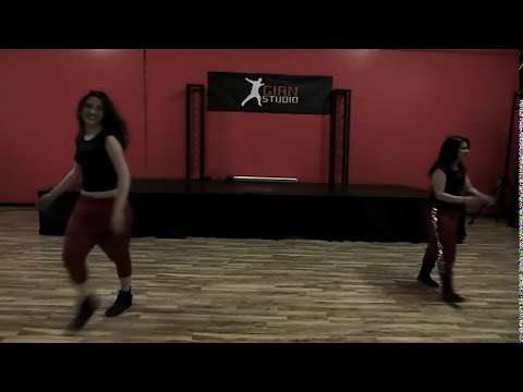 Moviendo caderas ft yandel & Gian-Tonio(zumba fintess)