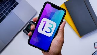 iOS 13 New Features CONFIRMED! What's New?