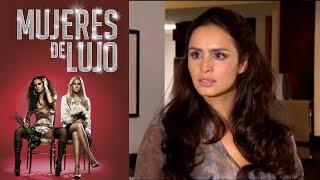 El club esmeralda - Mujeres de Lujo - Capítulo 8 - CHV