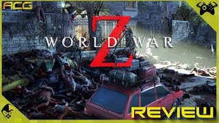 "World War Z Review ""Buy, Wait for Sale, Rent, Never Touch?"""