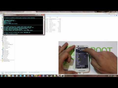 Motorola Moto E Super Easy Auto Root & TWRP Recovery Utility