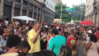 Baile Charme Rio Antigo Lavradio 07 10 2017