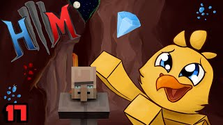 Minecraft: H3M Ep. 17 | Holiday Project!
