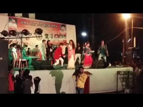 CHUMI DETI TOR GALE PRAKASH JAL MELODY SONG 2017