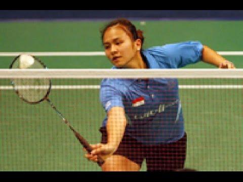Badminton 2015 | Chinese Taipei Open 2015 SEMI-FINALS | Shin/Chae vs Ronald Alex./M.Daeva Oktaviani