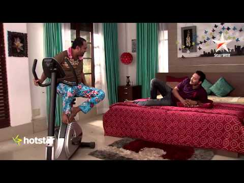 Tu Jivala Guntvate - Visit Hotstar For The Full Episode video