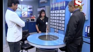CID Kolkata Bureau - (Bengali) - Rakter Akkhorey - Episode 106