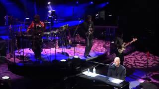 Billy Joel IN CONCERT 2006 TOKYO(720p) (with audio correction)