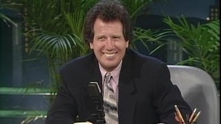 I Saw Your Balls: The Larry Sanders Show