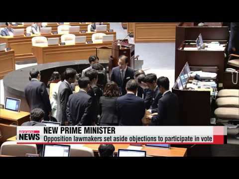 EARLY EDITION 18:00 WHO Director General assesses MERS situation in Korea
