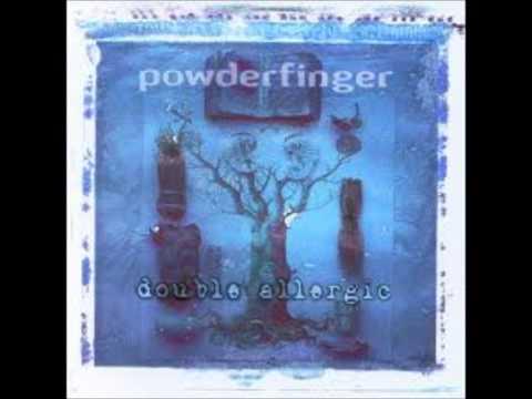 Powderfinger - Boing Boing