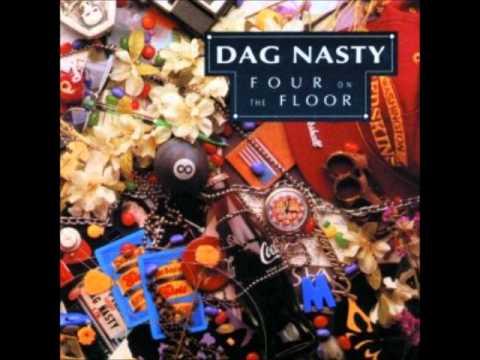 Dag Nasty - Still Waiting