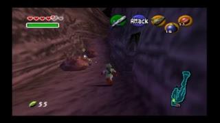 Legend of Zelda: Ocarina of Time Randomizer pt 2