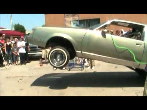 Lowriders For Sale in Chicago Chicago Lowrider Buzz Bomb