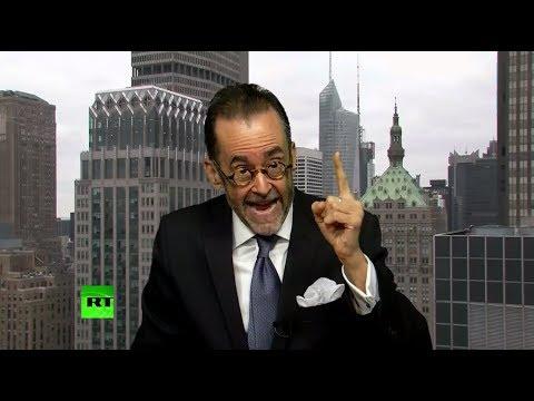 Эксперт о видеоролике Фримена: Теория о том, что Россия мстит США, — абсолютная дикость