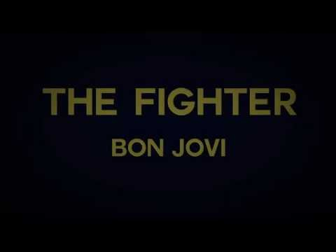 Bon Jovi - The Fighter
