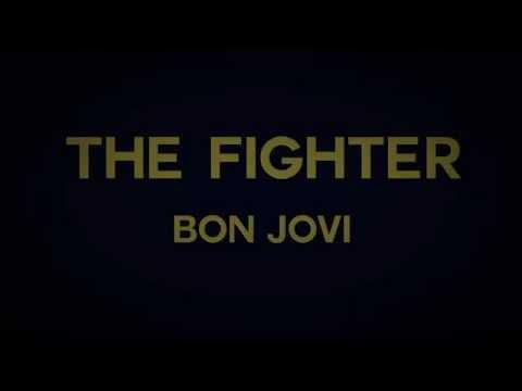 Bon Jovi - The Fighter