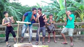 হাসির ফানি গান পাট ০১ Choker o distek kotobar boll