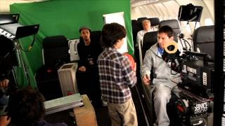 Turkish Airlines - Kobe VS Messi Backstage