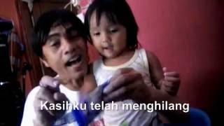 Lagu Bergek Boh Hate  Indoneia   Oleh Iwank