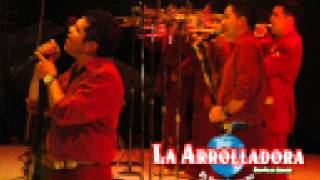 Sonido BaMbU - Arrolladora mix   Ferna mix dj