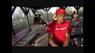 Roc Rizzy ft. Money Makin Lee - Full Court Press (go pro edition)
