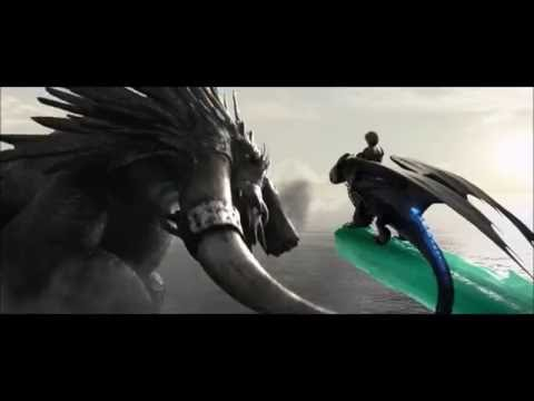 dragons_ imagine dragons warriors.