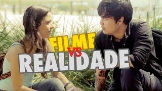 FILME VS REALIDADE | NomeGusta
