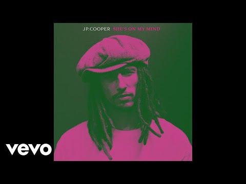 JP Cooper - She's On My Mind (KC Lights Remix)