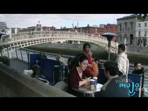 Dublin Weather and Climate Guide