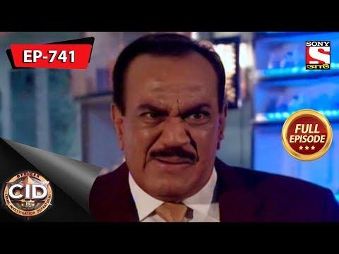 CID(Bengali) - Full Episode 741 - 02nd March, 2019 thumbnail
