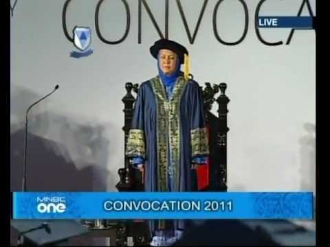 [Event] OUM - Villa Collage Maldives Special Convocation