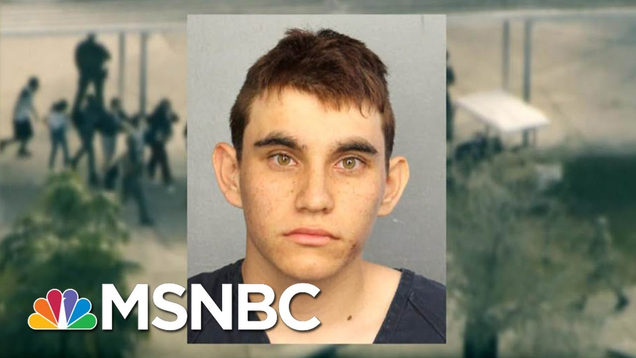 FBI: Protocols 'Not Followed' After A Tip About Shooter Came In January | Andrea Mitchell | MSNBC