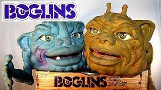 Boglins Commercial