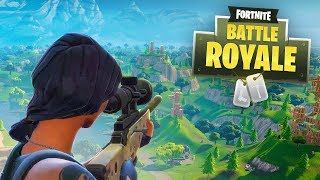 Going For TRICKSHOT FINAL KILLS! - Fortnite Battle Royale