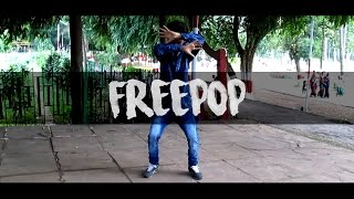 FreePOP By M-rock Angel