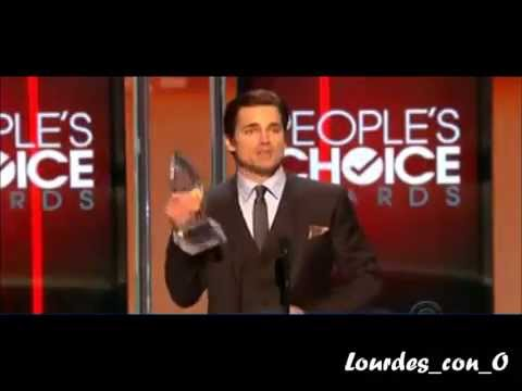 Matt Bomer - People's Choice Awards 2015