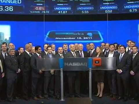 TechAmerica & Illinois Governor Pat Quinn Open NASDAQ
