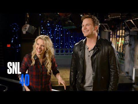 SNL Promo: Chris Pratt