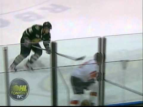 OHL: Here's Why Scouts Drool Over Nail Yakupov Of The Sarnia Sting (video)