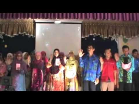 PERSEMBAHAN HARI GURU SKCL 2013 1 ASPIRASI 1 AGENDA