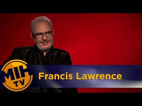 Red Sparrow Francis Lawrence Interview