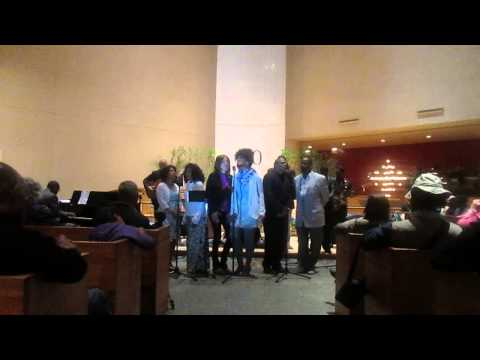 Dr. Donald Byrd Memorial Cristo Rendentor 5-6-2013